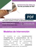 Avanzado Intervencion Directa 09