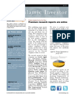 IdealRatings Newsletter Q4 2011