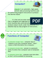 computer 9 components of computer system