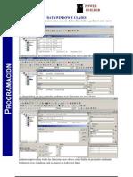 Power Builder Data Windows