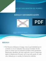 RIESGOS Y DIVERSIFICACION[1]