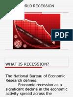 World Recession