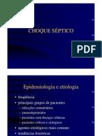 Choque Septico Distributivos Aula3 4