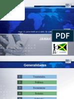 TLC Jamaica-Costa Rica