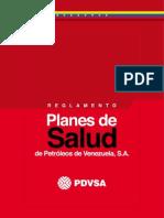 Plan de Salud para trabajadores de PDVSA