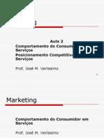 MS 2 MBA Comportamento do Consumidor e Posicionamento em Servicos2