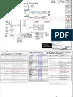 Acer Aspire AS7738 (Wistron JM70-MV) Motherboard Schematics (DDR3)