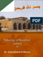 Pathology of Bronchial Asthma 2011
