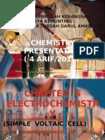 Chemistry Presentation-chapter 6- Gogulan Group