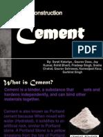 Final Cement