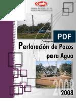 P  U - Pozos-2008