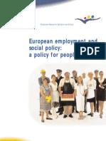 Social Policy PDF