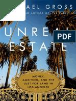 Unreal Estate by Michael Gross - Excerpt