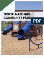 North Natomas Community Plan