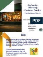 Rogers Correia Starbucks Case Discussion