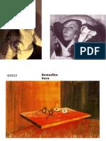 Remedios Varo y Leonora Carrington