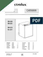 Rm4211 Manual