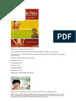 A Educação Física na Educação Infantil