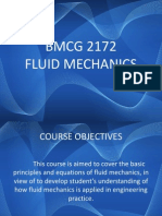 Chapter 1 Fluid&Properties