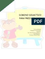 Informe Domino