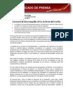 Comunicado_lanzamiento2012