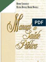 Manual Da Saude Publica