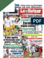 LE BUTEUR PDF du 15/10/2011