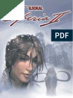 Manual Syberia 2