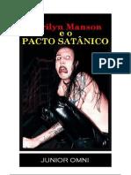 Marilyn Manson e o Satanismo