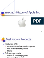 Ppt History of Macs