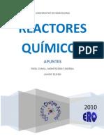 APUNTES DE REACTORES