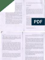 Written assessment.Downing