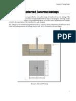 TutorialFD - Concrete Footings