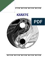 Karate-do Karate de Okinawa