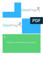 GlassFrog Information Package