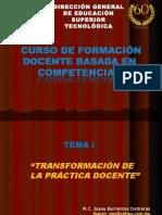 Fundamentos de Los Enfoques Por Competencias - Copia