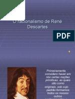 O Racionalismo de Ren Descartes