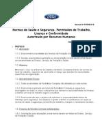 Standard NO FAS08-135_ptBR