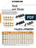 Tsubaki Chain