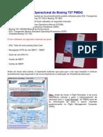 PMDG B737 - Manual Operacional