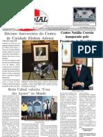 Jornal O Mundial Outubro 2011