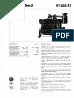 Data Sheet Nt855f1