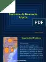 CP-NEUMONIASATIPICAS-Dra. Cernigoi