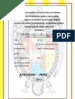 IDENTIFICACIÓN Y REACCIÓN DE LOS AMINOÁCIDOS Y PROTEINAS