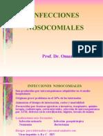 INF. NOSOCOMIALES-Dr. Palmieri
