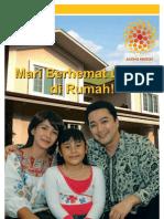 Booklet Hemat Listrik Di Rumah