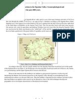 Fieldtrip Report