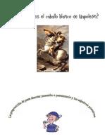 2-Preposicion de y Adjetivos Posesivos