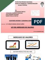 Exposicion_ley de Mercado de Valores 1