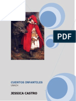 TIPOS DE CUENTOS INFANTILES